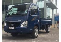 Tata Super Ace sản xuất năm 2017 Số tay (số sàn) Xe tải động cơ Dầu diesel