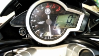 Yamaha FZ 150i 2016 Đen nguyên zin- ĐẸP
