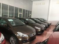 Suzuki Ciaz sản xuất năm