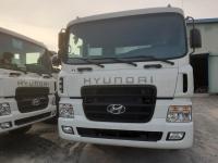 Hyundai HD320 sản xuất năm 2021 Số tay (số sàn) Xe tải động cơ Dầu diesel