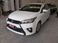 Toyota Yaris sản xuất năm 2016 Số tự động Động cơ Xăng