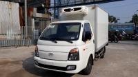 Hyundai Mighty sản xuất năm 2019  Xe tải động cơ Dầu diesel