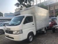 Suzuki Carry Pro sản xuất năm