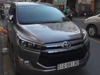 MIOTO - Công ty ứng dụng cho thuê xe ô tô tự lái tại TP.HCM