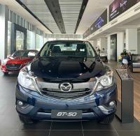 Mazda BT-50 sản xuất năm 2019 Số tay (số sàn) Dầu diesel