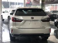 Lexus RX 450h sản xuất năm  Số tự động Động cơ Xăng