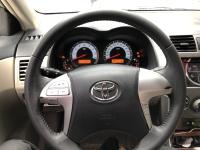 Toyota Altis sản xuất năm 2012 Số tự động Động cơ Xăng