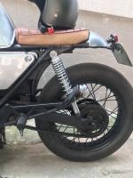Bán xe honda GB 400cc