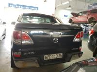 Mazda BT-50 sản xuất năm 2013 Số tự động Dầu diesel