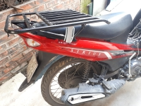Baga, Giá chở hàng xe máy
