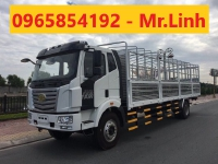 Faw 6T sản xuất năm  Số tay (số sàn) Xe tải động cơ Dầu diesel