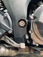 Cần bán Z1000 ABS 2014