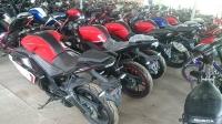 Chuyên thanh lý các dòng xe máy và moto phân khối lớn nhập khẩu