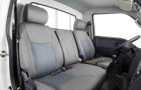JAC Tải nhẹ sản xuất năm 2009 Số tay (số sàn) Xe tải động cơ Dầu diesel