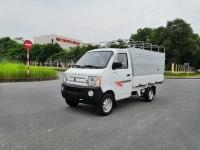 DongBen 870kg Thùng Mui Bạt sản xuất năm  Số tay (số sàn) Xe tải động cơ Xăng