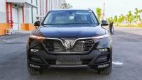 Vinfast Lux SA2.0 sản xuất năm 2019 Số tự động Động cơ Xăng