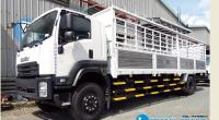 mua bán xe gia rẻ Isuzu 8 tấn FVR900 – Thùng Dài 9M7