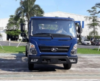 Hyundai Mighty EX8 sản xuất năm 2021 Số tay (số sàn) Xe tải động cơ Dầu diesel