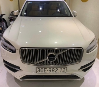 Volvo  sản xuất năm