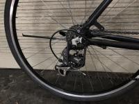 xe đạp touring nhật bãi Precision