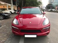 Porsche Cayenne sản xuất năm 2013 Số tự động Động cơ Xăng