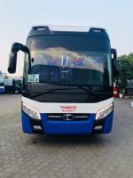 Bán xe Thaco Bluesky Tb120s xe 47 chỗ cao cấp