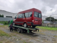 Hyundai Solati sản xuất năm 2020 Số tự động Dầu diesel
