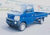 DongBen 870kg Thùng Lửng sản xuất năm 2019 Số tự động Xe tải động cơ Xăng