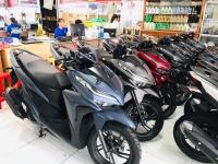 Bán Xe Honda Vario 150 Hàng Hải quan Thanh Lý