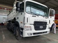 Giá Xe Ben 15 Tấn Hyundai HD270, Ben HD270 2021 Giao Ngay