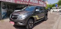 Mazda BT-50 sản xuất năm 2017 Số tự động Dầu diesel