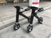 Xe Điện Gấp Scooter ET King