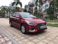 Hyundai Accent sản xuất năm 2018 Số tay (số sàn) Động cơ Xăng
