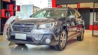 Subaru Outback sản xuất năm  Số tự động Động cơ Xăng