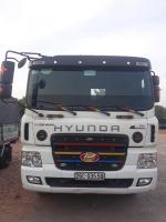 Hyundai HD sản xuất năm 2014 Số tay (số sàn) Dầu diesel