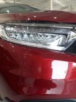 Honda HR-V sản xuất năm