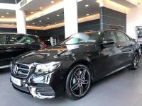 Mercedes-Benz E300 sản xuất năm 2019 Số tự động Động cơ Xăng