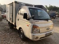 Hyundai Porter sản xuất năm 2009 Số tay (số sàn) Xe tải động cơ Dầu diesel