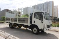 Veam sản xuất năm  Số tay (số sàn) Xe tải động cơ Dầu diesel