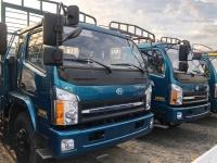 sản xuất năm 2017 Số tay (số sàn) Xe tải động cơ Dầu diesel