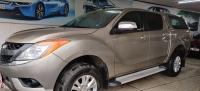Mazda BT-50 sản xuất năm 2015 Số tự động Dầu diesel