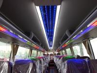 Bán xe Universe 45 chỗ  của Thaco, Bluesky 120S xe mới 2020.