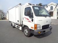 Xe tải Hyundai N250SL. Thùng Đông Lạnh Quyền