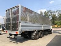 Hino sản xuất năm 2016 Số tay (số sàn) Xe tải động cơ Dầu diesel