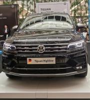 Xe SUV 7 chỗ Đức nhập nguyên chiếc giá dưới 2 tỷ