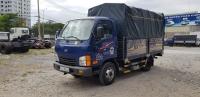 Hyundai N250SL sản xuất năm  Số tay (số sàn) Xe tải động cơ Dầu diesel