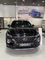 Hyundai Santafe 2020, đủ màu giao ngay