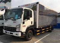 Isuzu FRR sản xuất năm 2021 Số tay (số sàn) Xe tải động cơ Dầu diesel