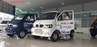 Mitsubishi sản xuất năm 2009 Số tay (số sàn) Xe tải động cơ Xăng