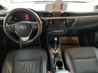 Toyota Corolla Altis sản xuất năm  Số tự động Động cơ Xăng